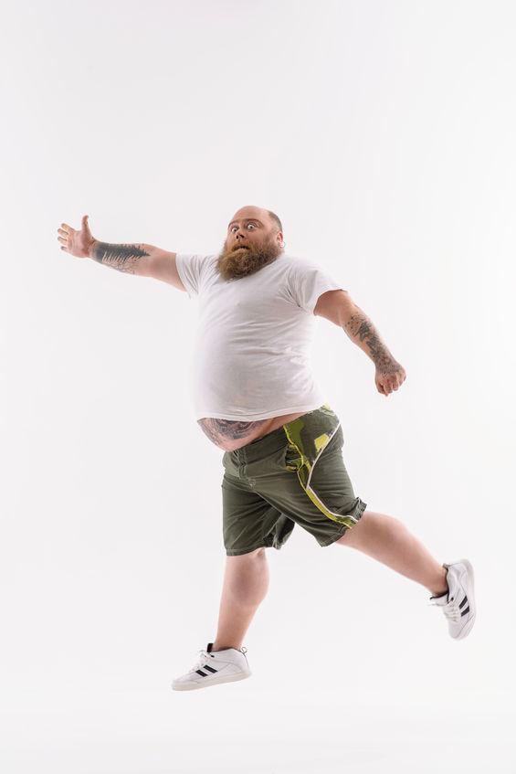 体重が増えない人にやってみてほしいこと